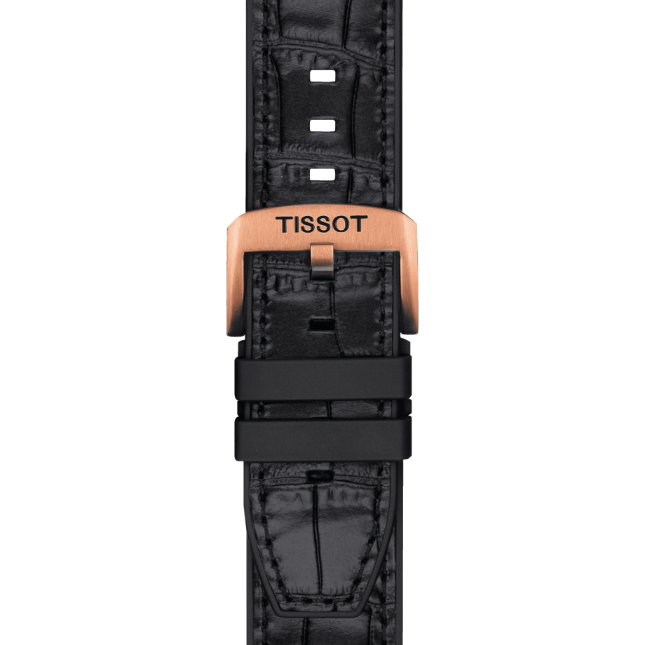 Tissot T-Race Swissmatic - View 4