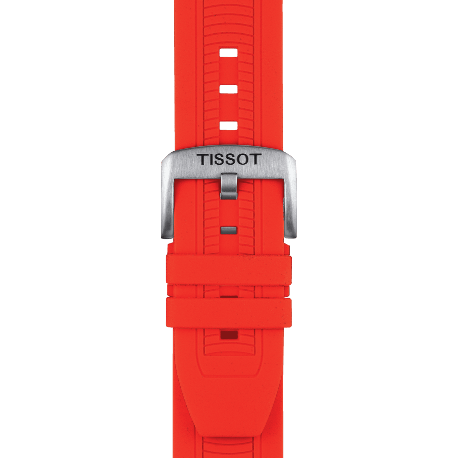 Tissot T-Race Chronograph - View 1