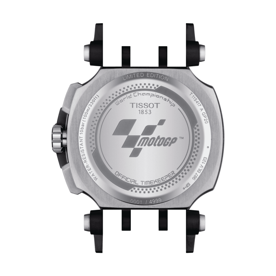 Tissot T-Race MotoGP Chronograph 2020 Limited Edition - Ver 3