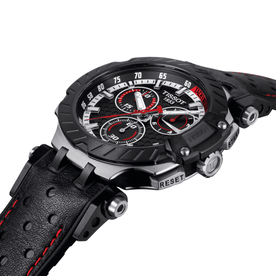 Tissot T-Race MotoGP 2020 Chronograph Limited Edition