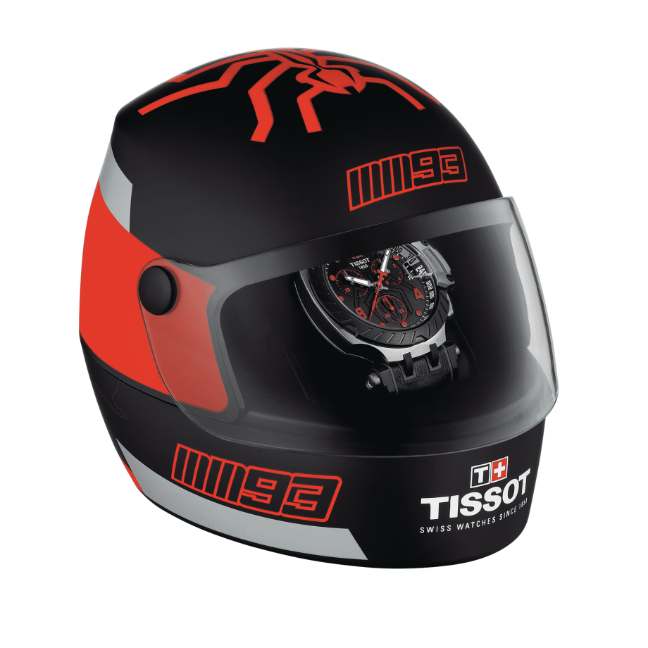 Tissot T-Race Marc Marquez 2020 Limited Edition - Anzeigen 1