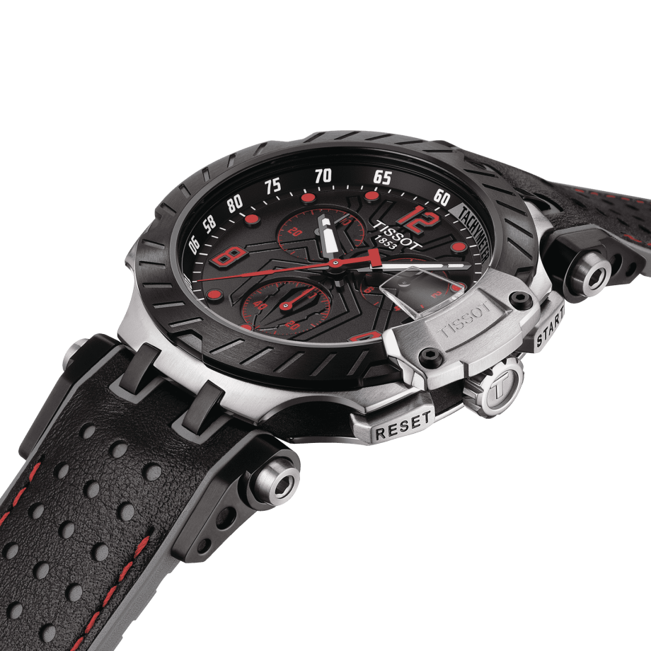 Tissot T-Race Marc Marquez 2020 Limited Edition - Anzeigen 4