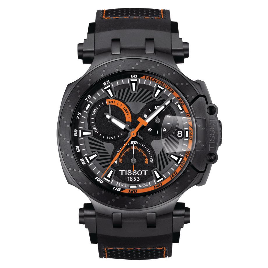 Tissot T-Race Marc Marquez 2018 Limited Edition