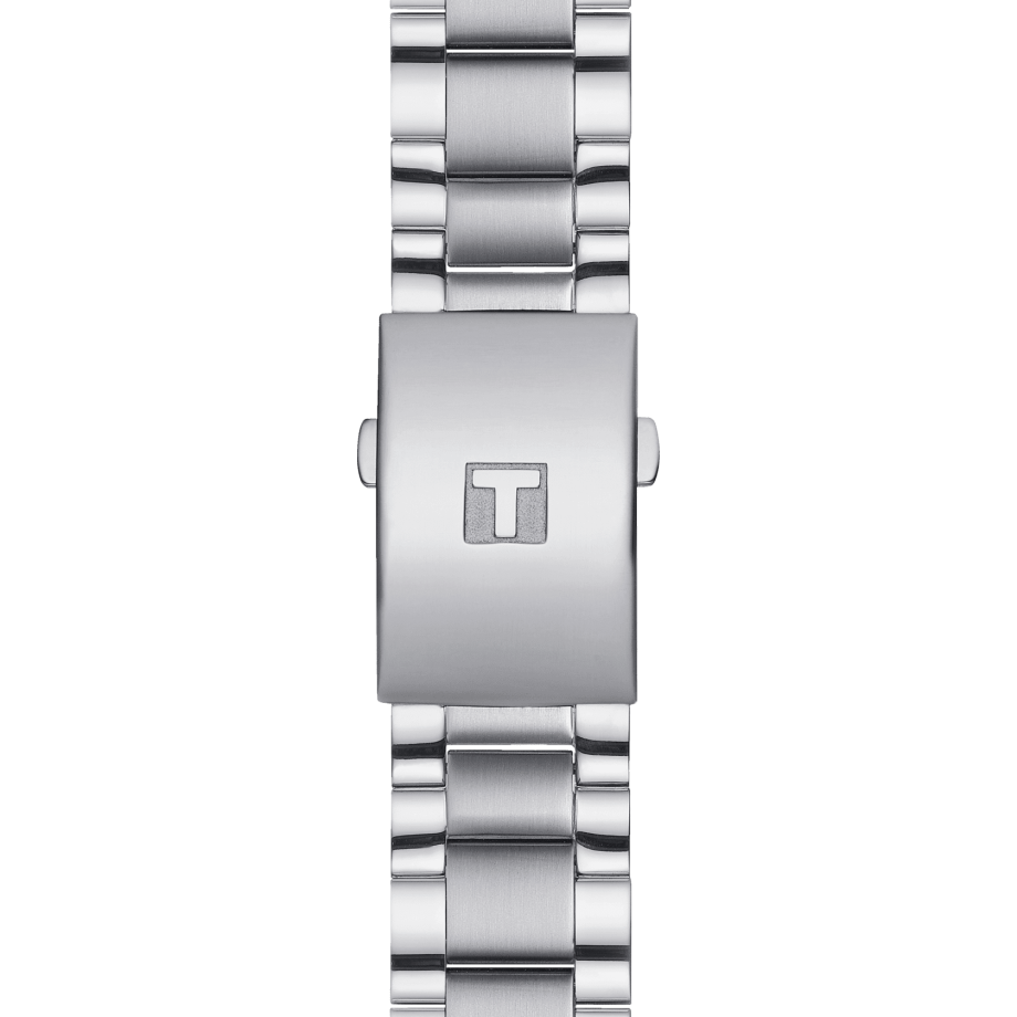 Tissot Gent XL Swissmatic - View 1