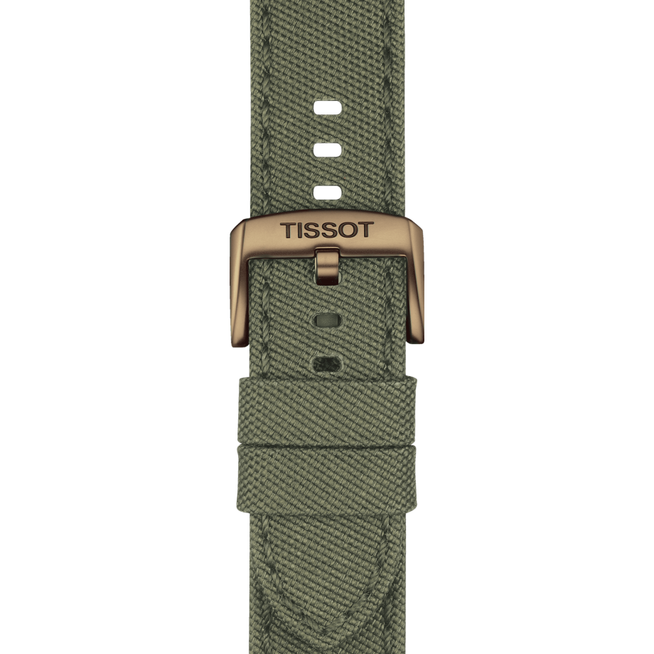 Tissot Gent XL Swissmatic - Visualizar 4