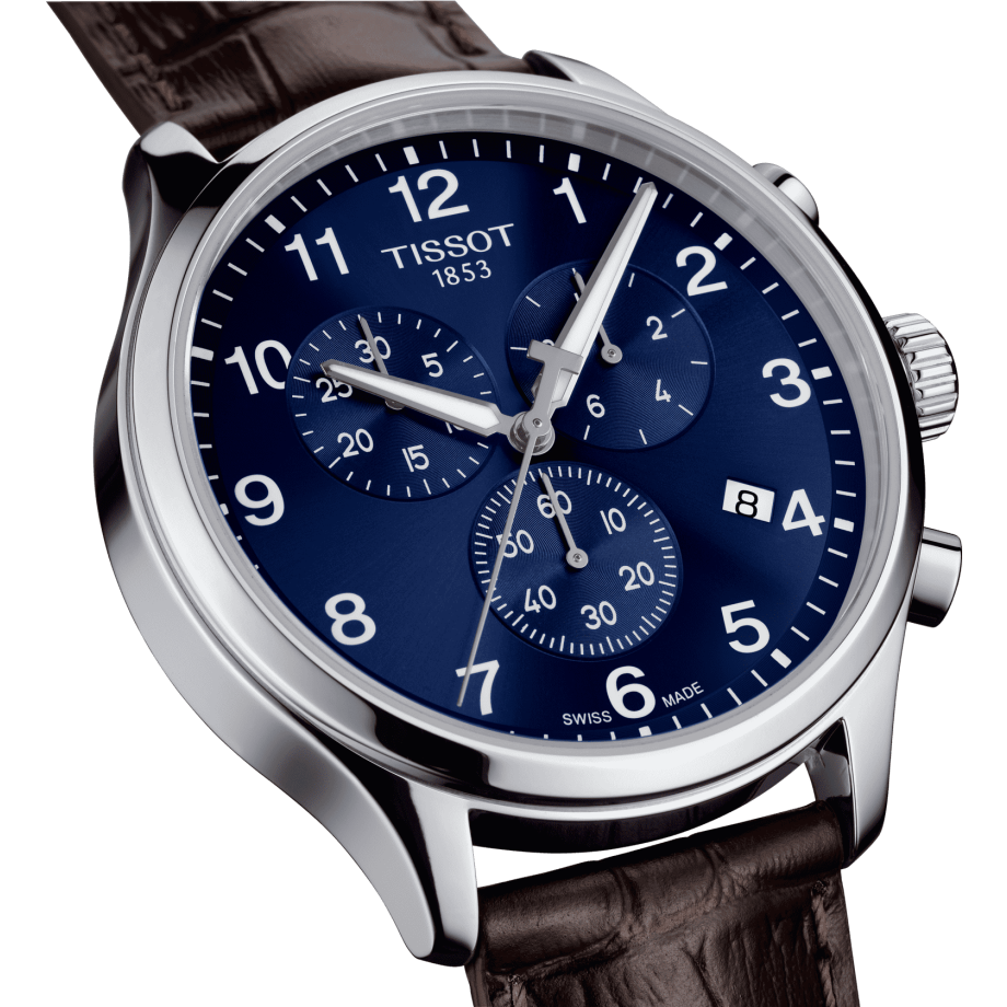 Tissot Chrono XL Classic - Visualizar 1