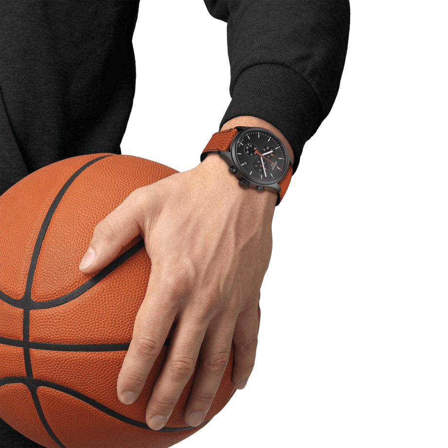 Tissot Chrono XL NBA Special Edition - View 5