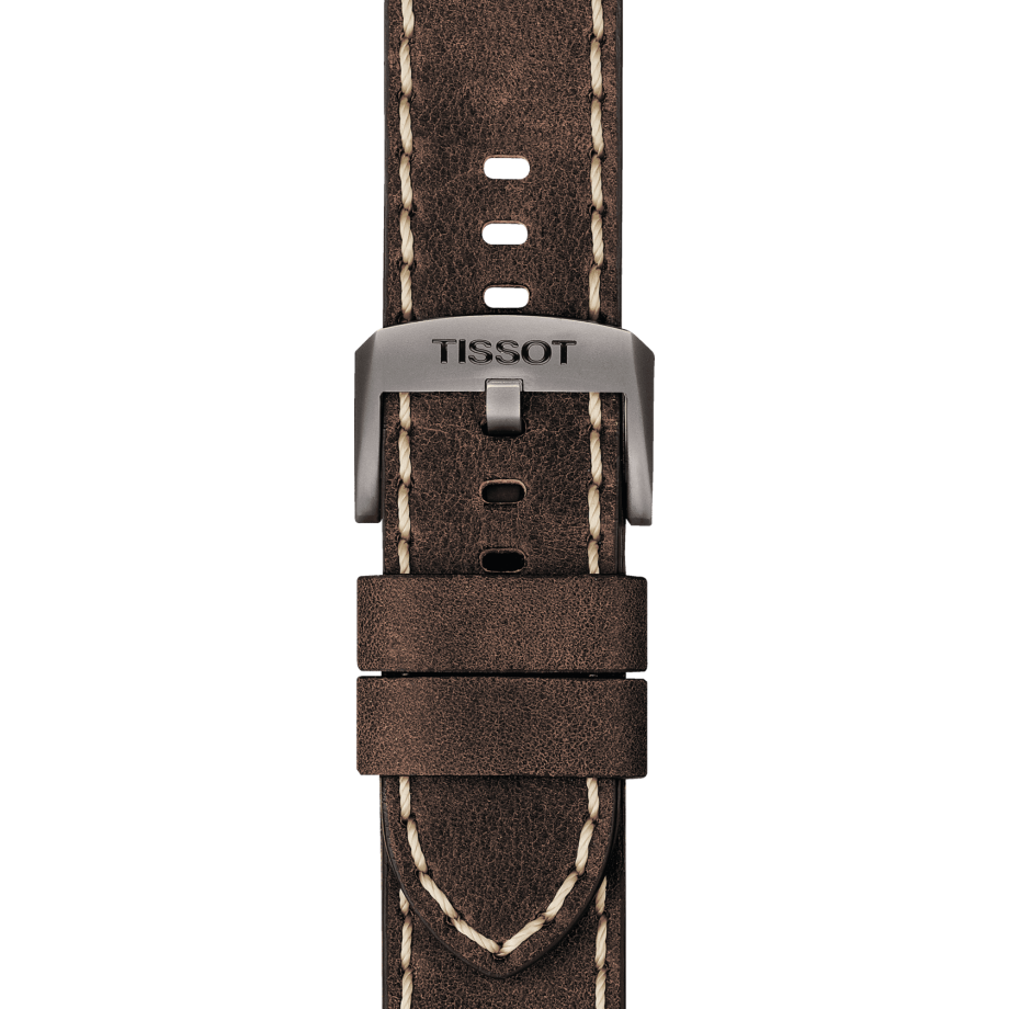 Tissot Chrono XL - View 2