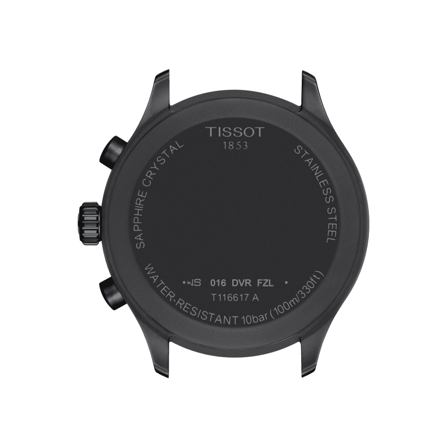Tissot Chrono XL - Visualizar 3