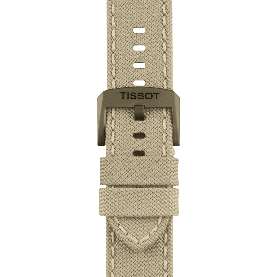 Tissot Chrono XL - View 1