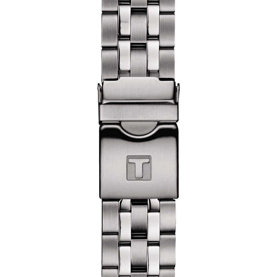 Tissot Seastar 1000 Powermatic 80 - View 3
