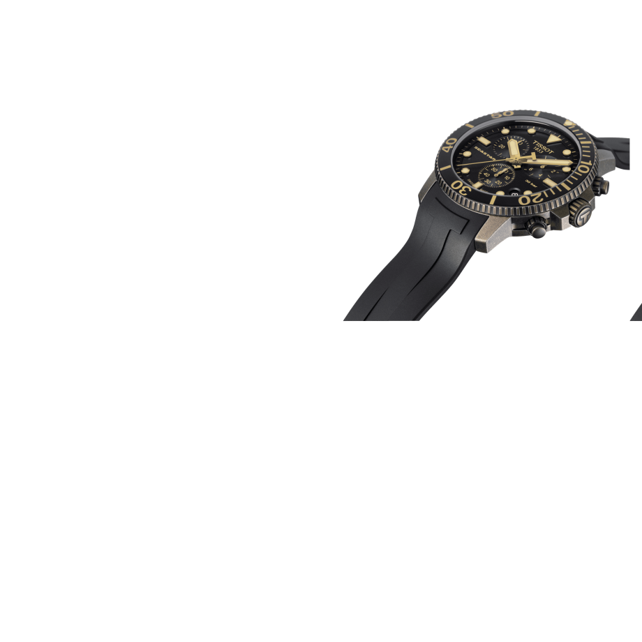 Tissot Seastar 1000 Chronograph - View 2