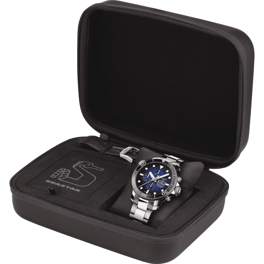 Tissot Seastar 1000 Professional Limited Edition - View 6
