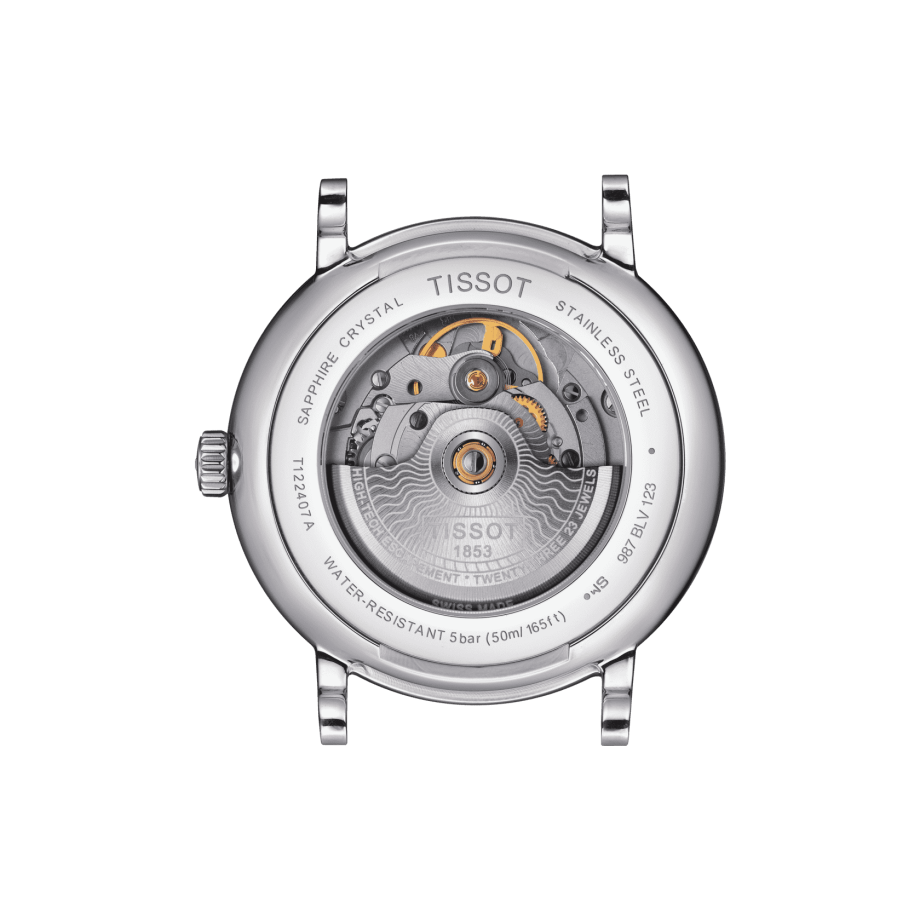 Tissot Carson Premium Powermatic 80 - Visualizar 1