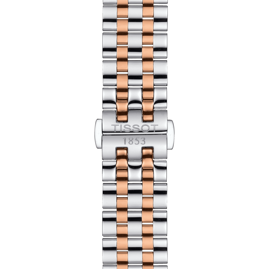 Tissot Carson Premium Powermatic 80 - Visualizar 4