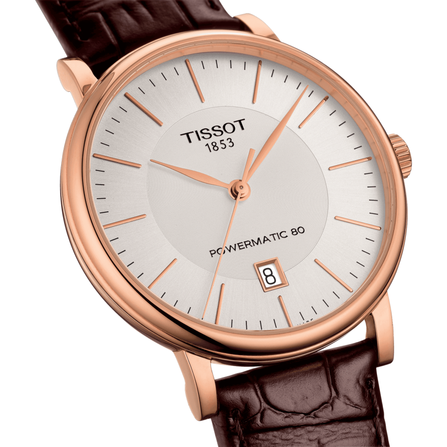 Tissot Carson Premium Powermatic 80 - View 2