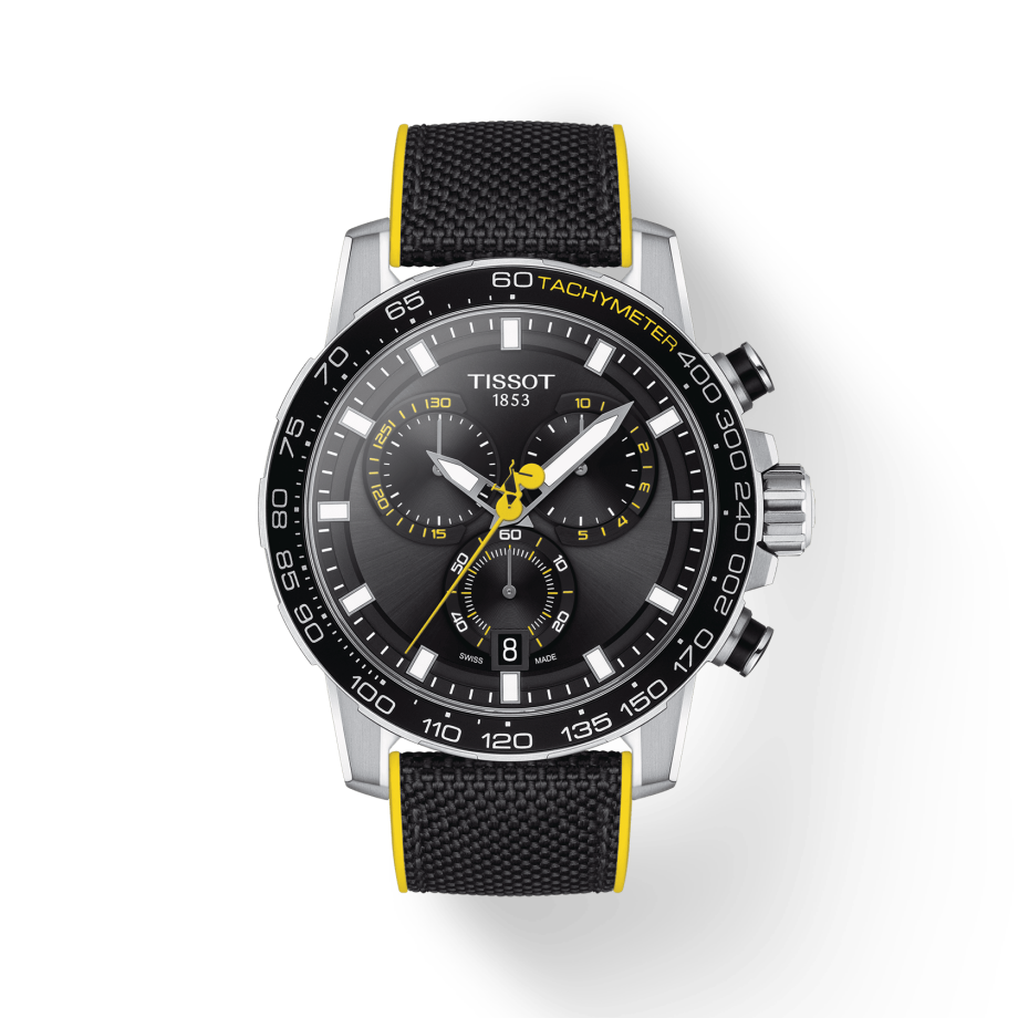 TISSOT SUPERSPORT CHRONO TOUR DE FRANCE