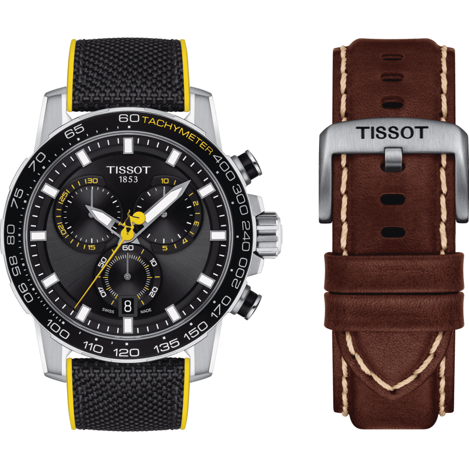 TISSOT SUPERSPORT CHRONO TOUR DE FRANCE - View 6