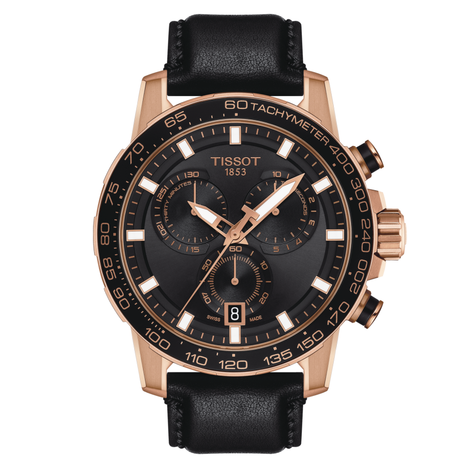Tissot Supersport Chrono