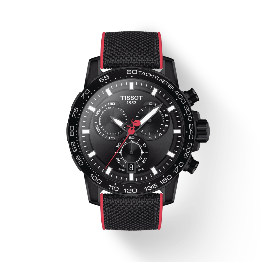 Tissot Supersport Chrono Giro D'Italia
