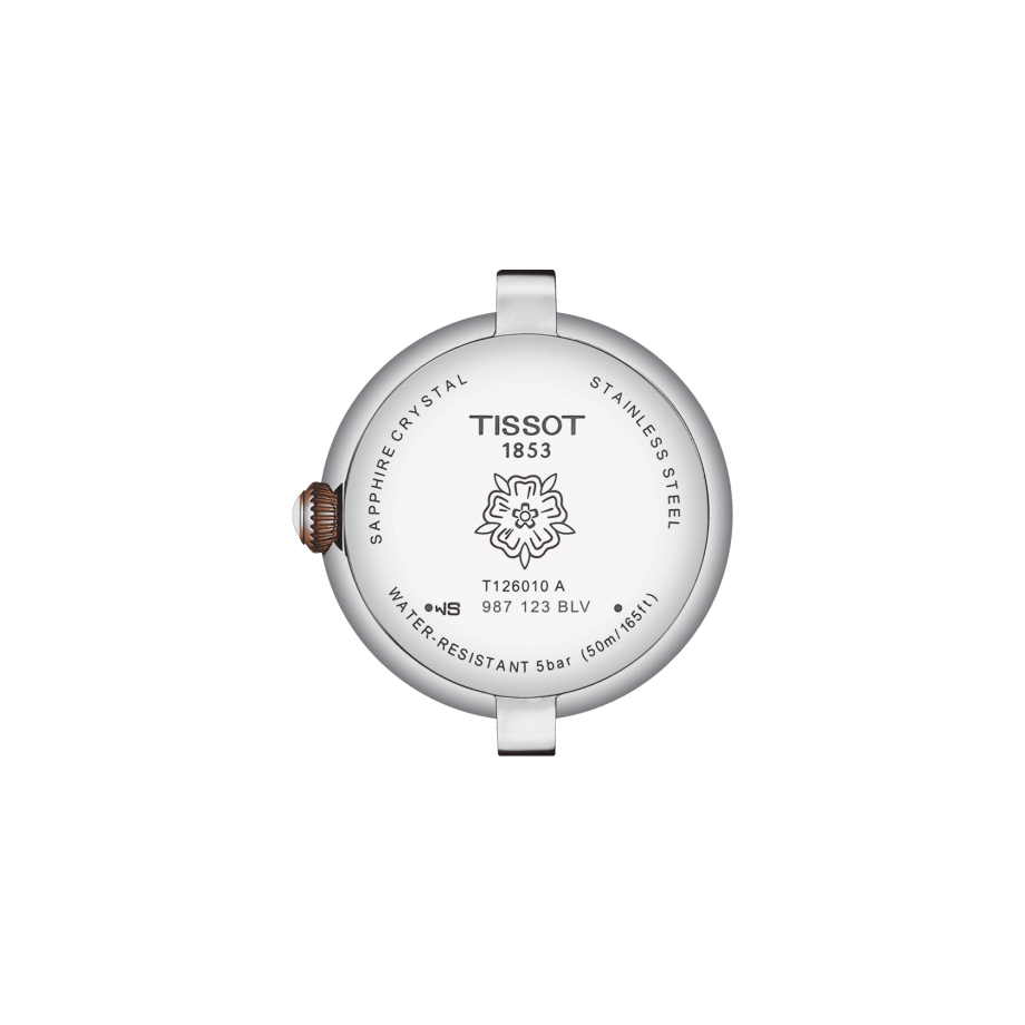 Tissot Bellissima small lady - View 1