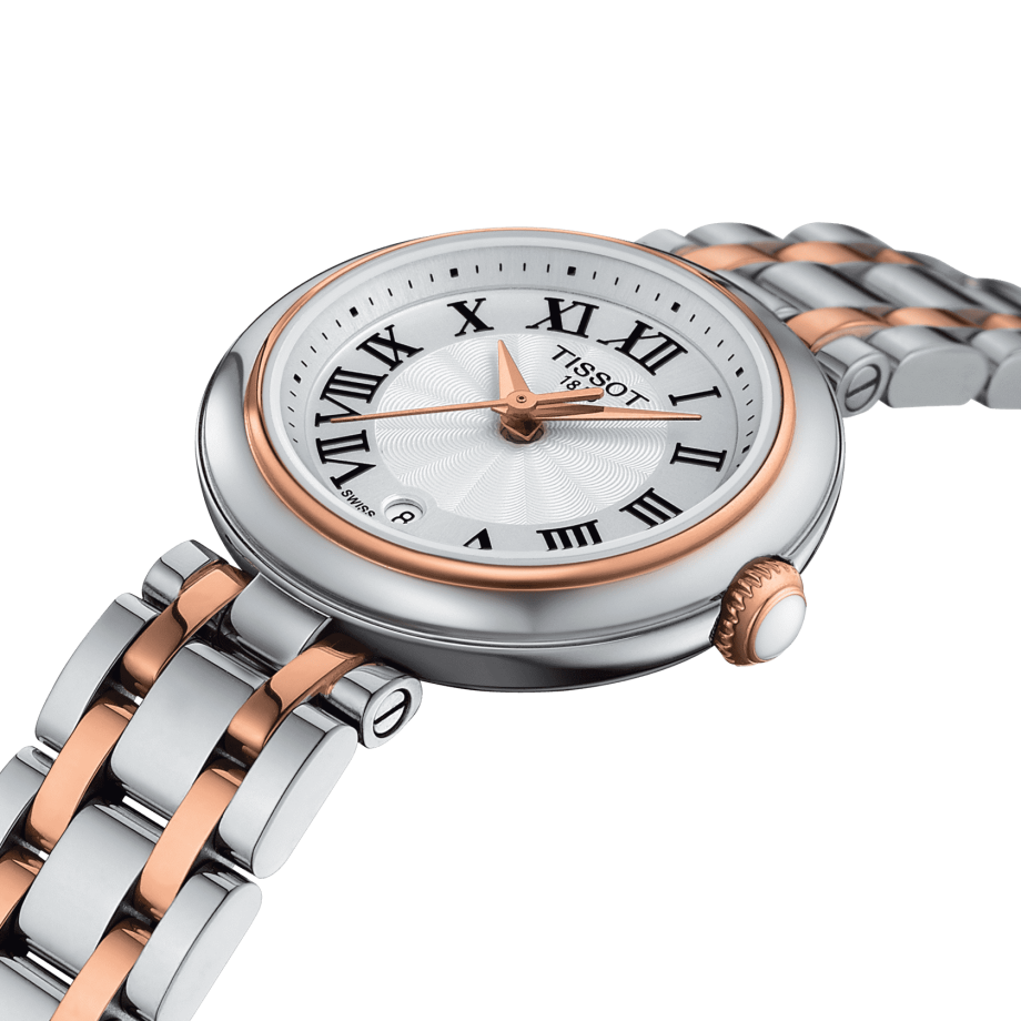 Tissot Bellissima small lady - View 2