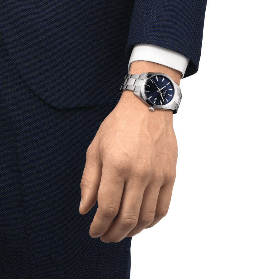 Tissot Gentleman - Visualizar 3