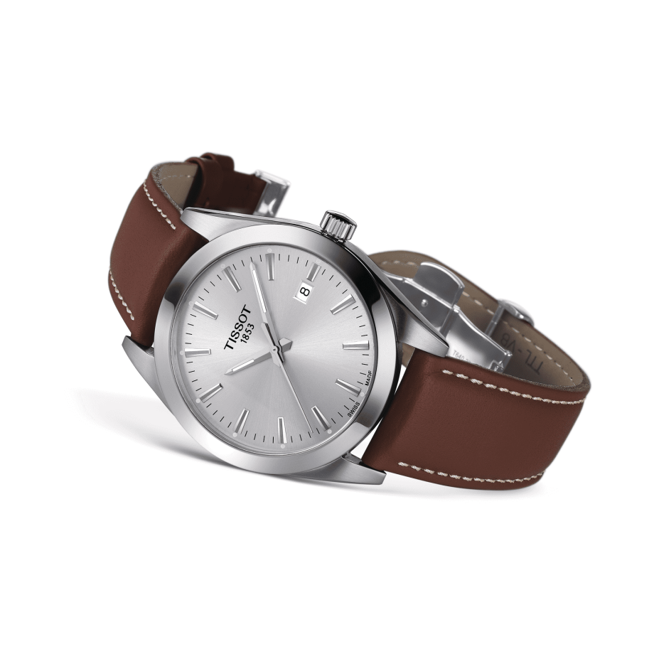 Tissot Gentleman - Visualizar 4
