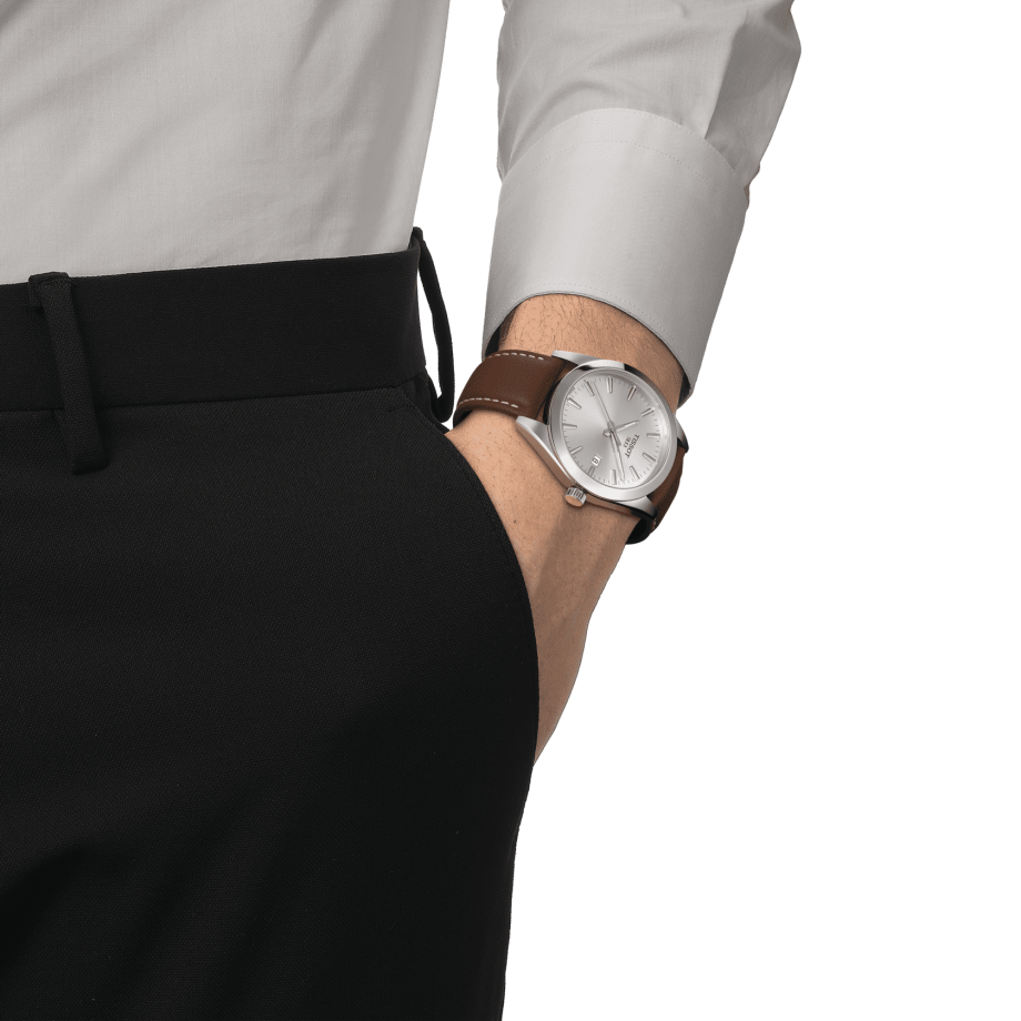 Tissot Gentleman - Visualizar 6