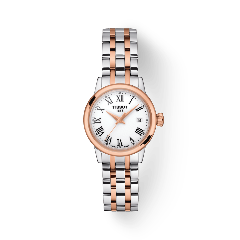 TISSOT CLASSIC DREAM LADY