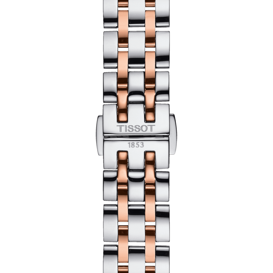 TISSOT CLASSIC DREAM LADY - 查看 4