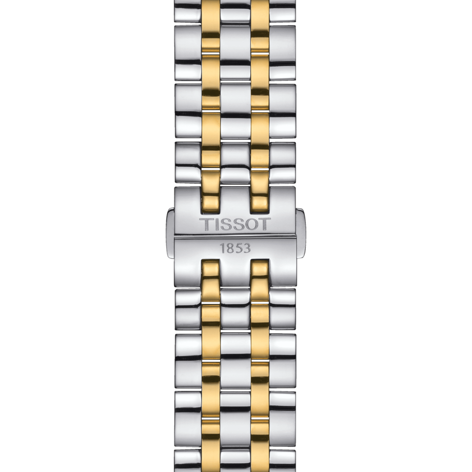 TISSOT CLASSIC DREAM SWISSMATIC - View 1