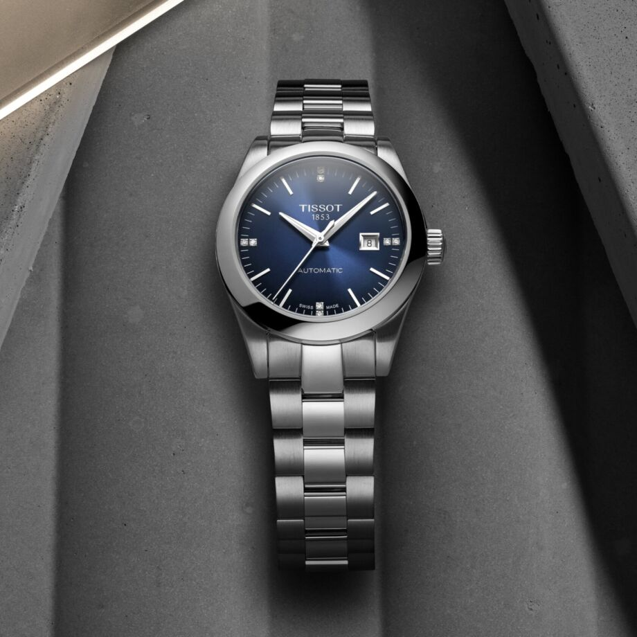 Tissot T-My Lady Automatic - View 7