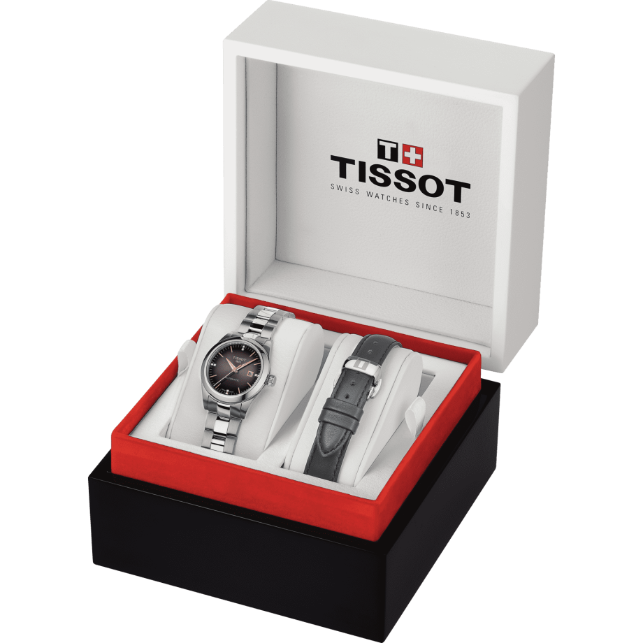 Tissot T-My Lady Automatic - View 2