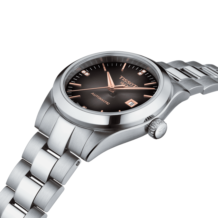 Tissot T-My Lady Automatic - Ver 4