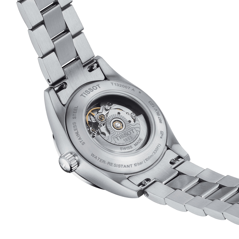 Tissot T-My Lady Automatic - Ver 5