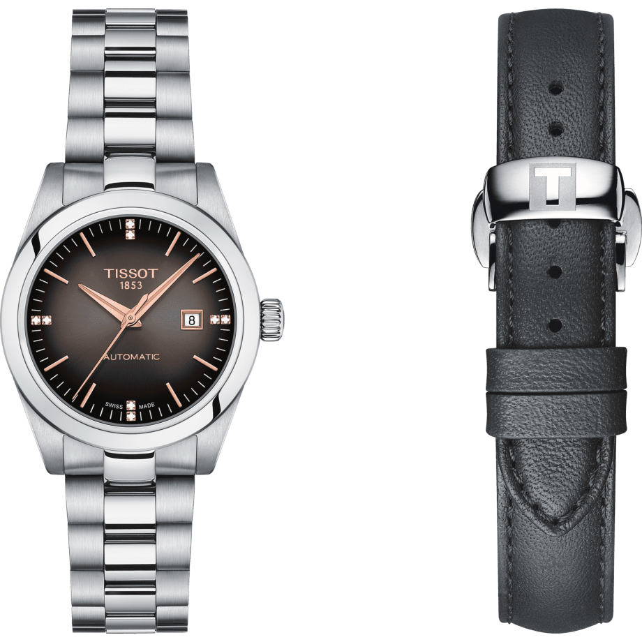 Tissot T-My Lady Automatic - Ver 7