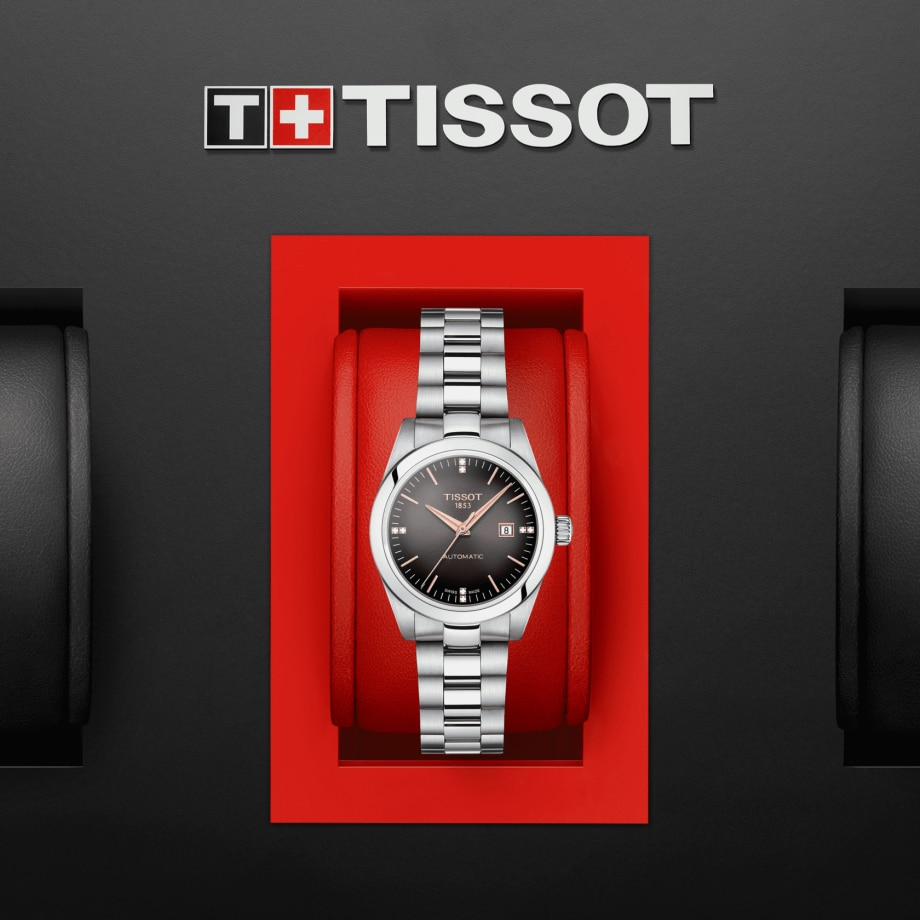 Tissot T-My Lady Automatic - Ver 9