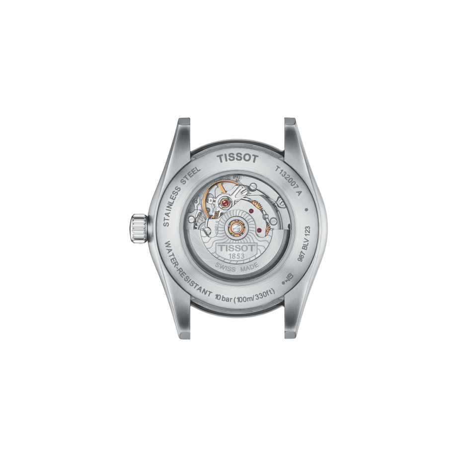 Tissot T-My Lady Automatic - View 1