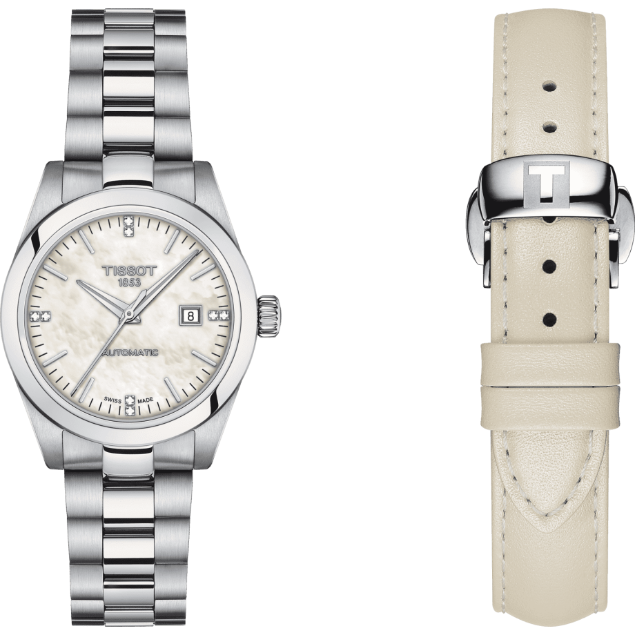 Tissot T-My Lady Automatic - View 4