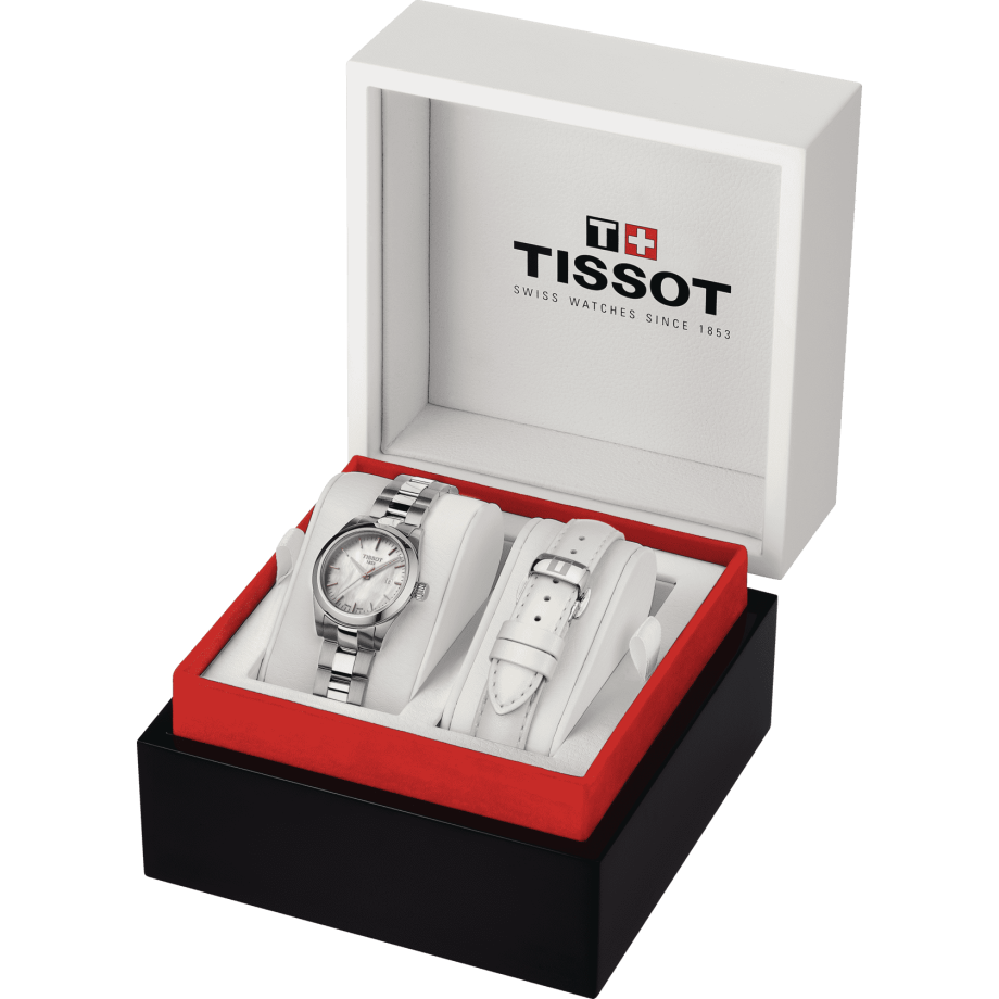 Tissot T-My Lady - View 2