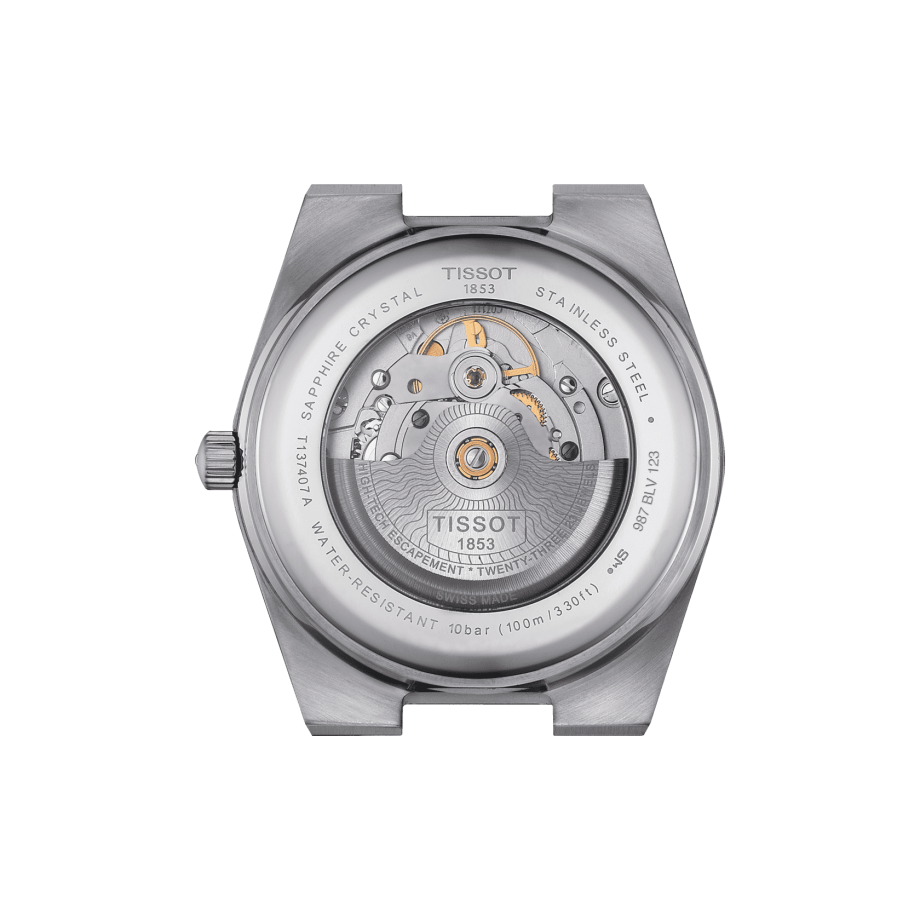 Tissot PRX Powermatic 80 - View 1