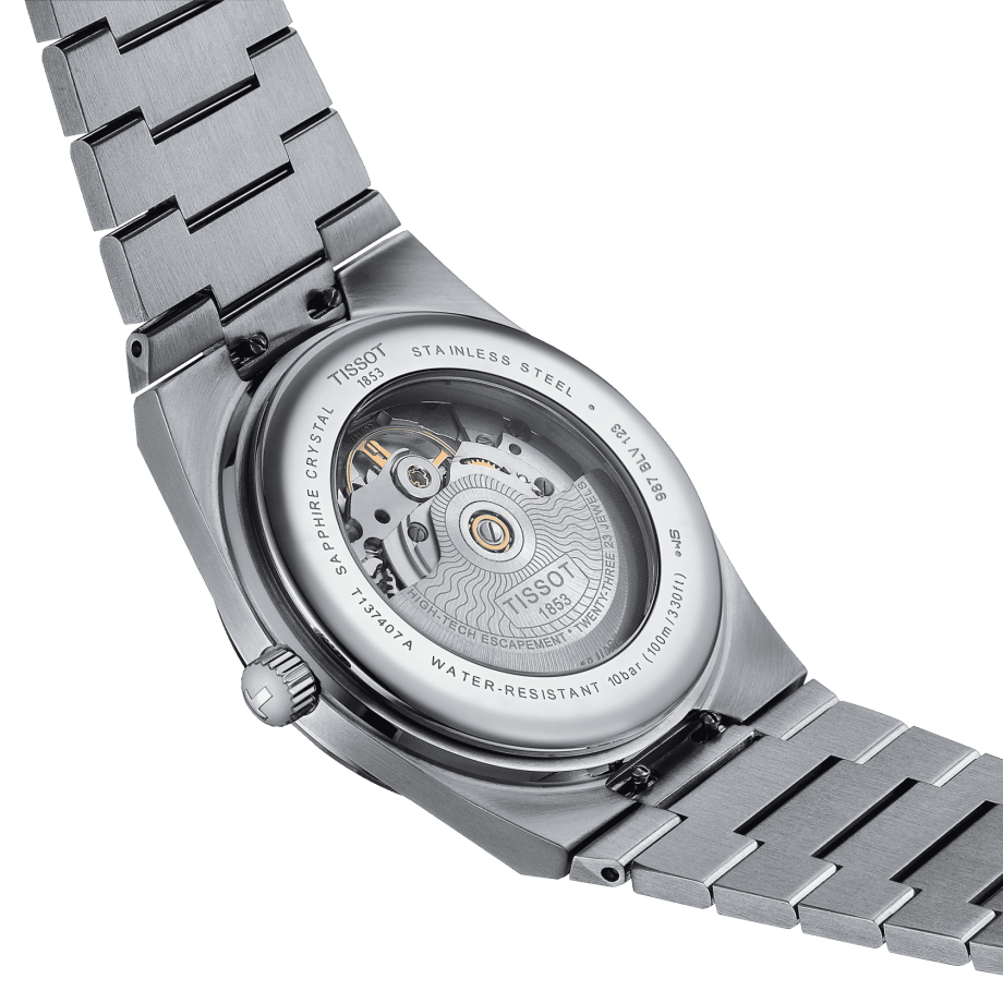 Tissot PRX Powermatic 80 - View 3
