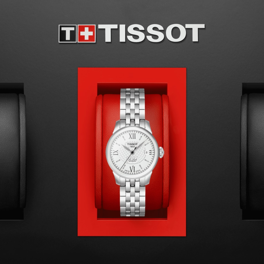 Tissot Le Locle Automatic Small Lady (25.30) - View 2