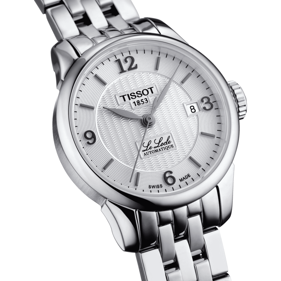 Tissot Le Locle Automatic Small Lady (25.30) - 查看 1
