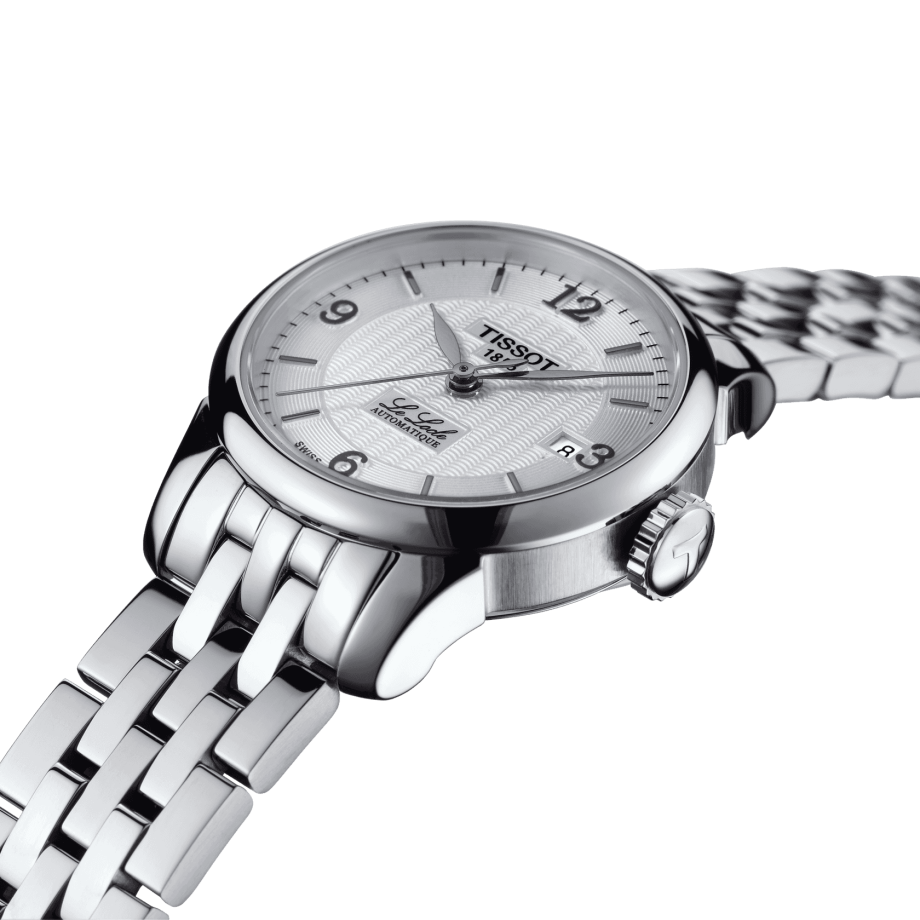 Tissot Le Locle Automatic Small Lady (25.30) - 查看 2