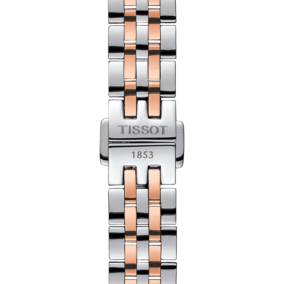 Tissot Le Locle  Automatic  Lady - Visualizar 1