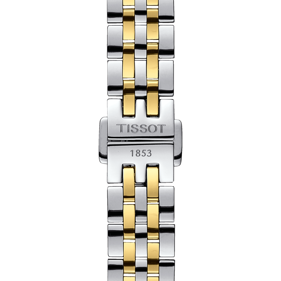 Tissot Le Locle Automatic Small Lady (25.30) - Bekijk 1