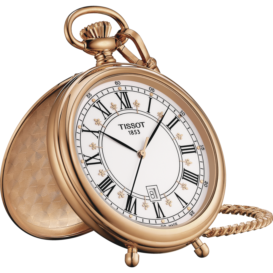 Tissot Stand Alone - View 2