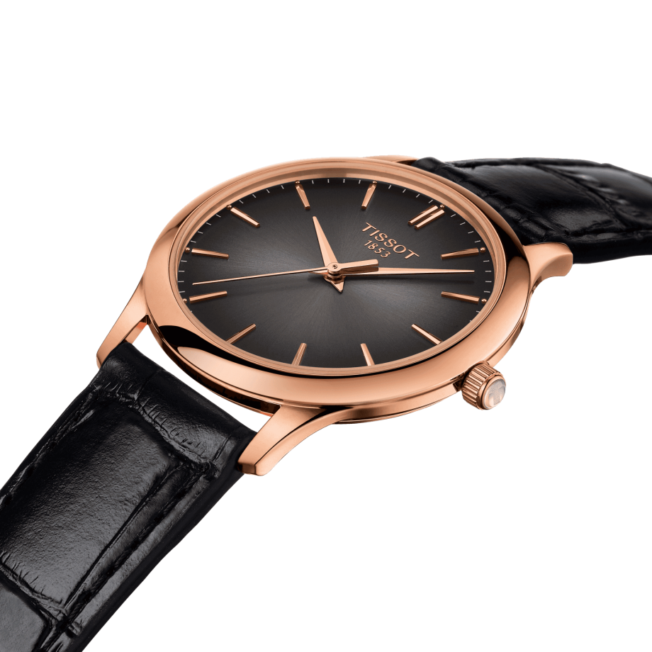 Tissot Excellence Lady 18K Gold - Visualizar 1